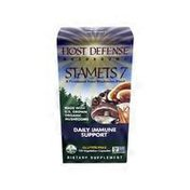 Host Defense Stamets 7, Daily Immune Support, Dietary Supplement