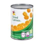 SB Sliced Carrots