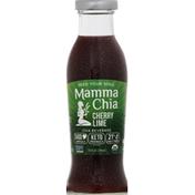 Mamma Chia Cherry Lime Chia Drink