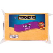Best Choice Colby Chunk