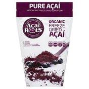 Acai Roots Acai, Organic, Freeze Dried