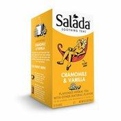 Salada Chamomile & Vanilla Tea