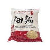 Asian Legend Asian Style Thin Noodle