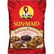 Sun-Maid Baking Raisins