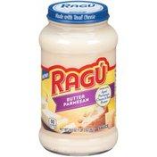 Ragu Butter Parmesan Sauce
