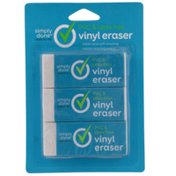 Simply Done Pvc & Latex Free Vinyl Eraser