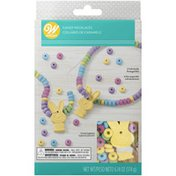 Wilton Easter Bunny Candy Necklace Kit