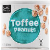 Essential Everyday Peanuts, Toffee