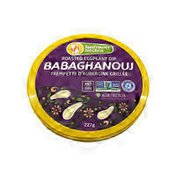 Sunflower Kitchen Babaghanouj Roasted Eggplant Dip