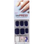imPRESS Nails, Kiss & Tell BIP160