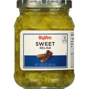 Hy-Vee Relish, Sweet