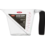 OXO Measuring Cup, Angled, 2 Cup