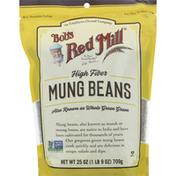 Bob's Red Mill Mung Beans, High Fiber