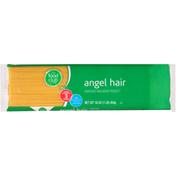 Food Club Enriched Macaroni Product, Angel Hair
