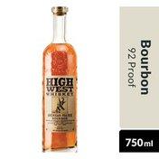 High West American Prairie Bourbon Whiskey