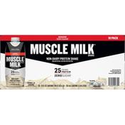 CytoSport Muscle Milk Vanilla Protein Shake