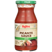 Hy-Vee Mild Picante Sauce
