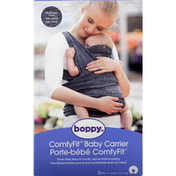 Boppy Baby Carrier, Heathered Gray, ComfyFit