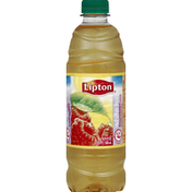 Lipton White Tea Raspberry