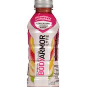 BODYARMOR Sports Drink, Strawberry Lemonade, Lyte