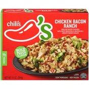 Chili's Chicken Bacon Ranch Frozen Dinner