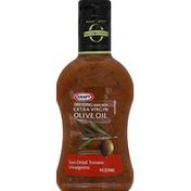Kraft Dressing, Extra Virgin Olive Oil, Sun Dried Tomato Vinaigrette