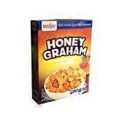 Meijer Honey Graham Cereal