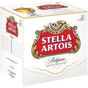 Stella Artois Premium Belgian Lager