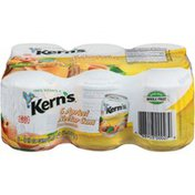 Kern's Kerns Apricot Nectar Fruit Juice Cans