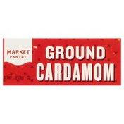 Market Pantry Cardamom, Ground