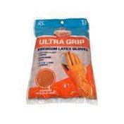 Mr. Clean Ultra Grip Gloves