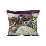 Season's Choice Garlic & Herb Riced Cauliflower