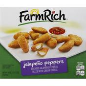 Farm Rich Jalapeno Peppers
