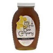 Bay Area Bee Company Potrero Hill Honey