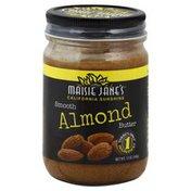 Maisie Jane's Almond Butter, Creamy