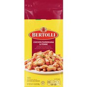 Bertolli Chicken Parmigianino And Penne Dinner
