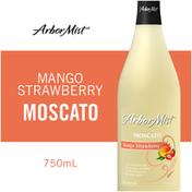 Arbor Mist Mango Strawberry Moscato Fruit Wine