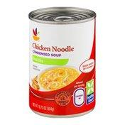 SB Healthy Chicken Noodle Condensed Soup