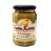 Frutta Rustica Orange Preserves
