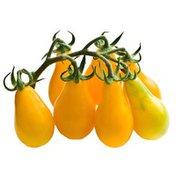 Yellow Grape Tomato