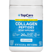 TopCare Collagen Peptides, Unflavored