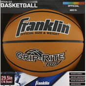 Franklin's Teleme Basketball, 29.5 Inch