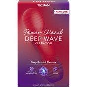 Trojan Vibrations Power Wand Deep Massager