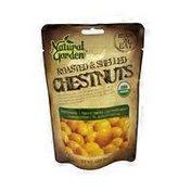 Natural Garden Roasted Chestnuts