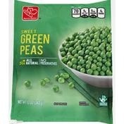 Harris Teeter Green Peas, Sweet