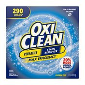 OxiClean Versatile Stain Remover Powder, 116