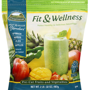 Campoverde Fruits and Vegetables, Fit & Wellness, Pre-Cut