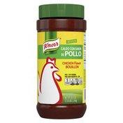 Knorr Chicken Flavor Bouillon Granulated