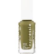 Essie Nail Color, Quick Dry, Precious Cargo-Go! 320