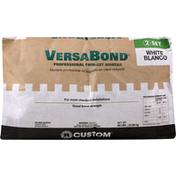 VersaBond Mortar, Professional, White Blanco, Thin-Set